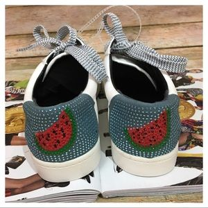 Circus by Sam Edelman Collins Watermelon Sneakers